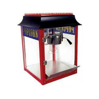 Black 1911 Old Fashion 4 Ounce Popcorn Machine | moneymachines.com