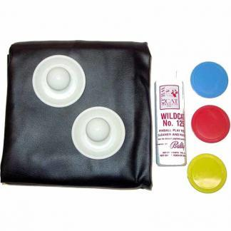Air Hockey Table Accessories Kits