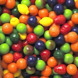 Bulk Candy Filled Gumball Vending Supplies