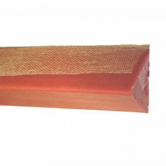 Pool Table Rubber Cushions and Rail Assemblies