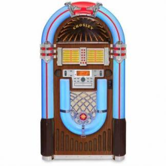 Jukeboxes, Parts & Accessories