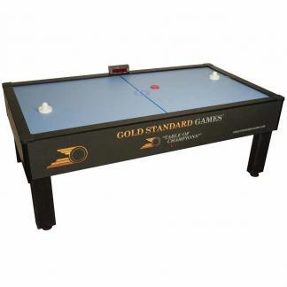 Gold Standard Shelti Air Hockey Tables
