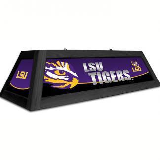 NCAA College Team Logo Spirit Pool Table Lights