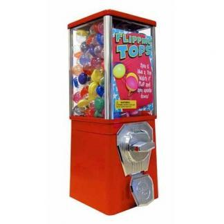 A & A PO89 and PM Supreme Gumball Vending Machine Parts