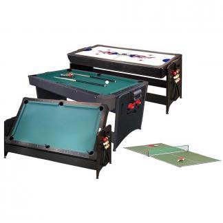 Pockey Game Tables