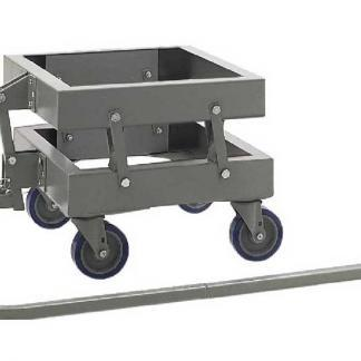 Pool Table Easy Lift Dolly and Flat Dollies