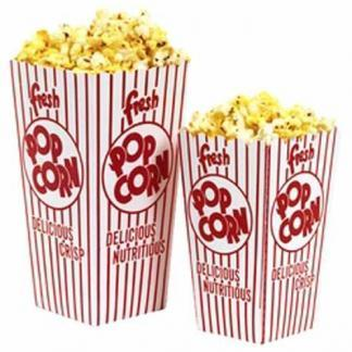 Popcorn Supplies For Home and Commercial Machines