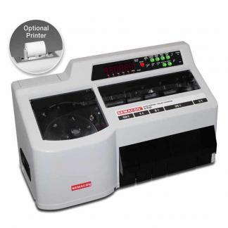 Semacon Coin Counters and Sorting Machines