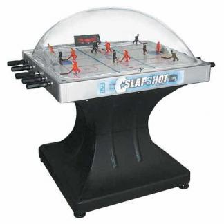 Shelti Dome - Bubble Hockey Tables