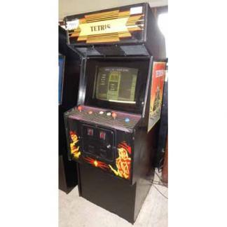 Tetris | moneymachines.com
