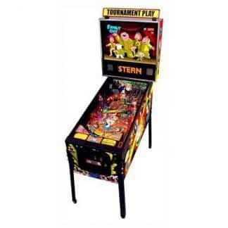 Used Pinball Machines