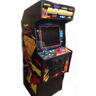 Used Video Game Machines