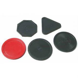 2 1/2 Inch Air Hockey Puck Set   moneymachines.com