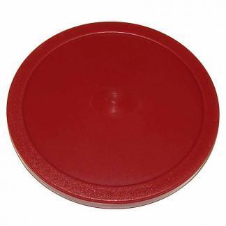 3 1/4 Inch Red Puck   moneymachines.com