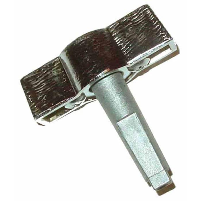A&A/Oak Slip Clutch Coin Mechanism Handle | moneymachines.com