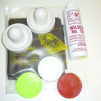 Air Hockey Table Parts And Supplies