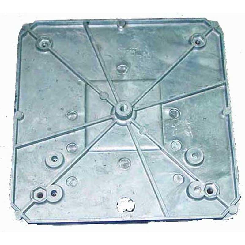 Base Plate For Eagle Cabinet Vendoring Machines