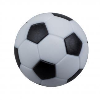 Foosball Table Checkered Soccer Ball   moneymachines.com