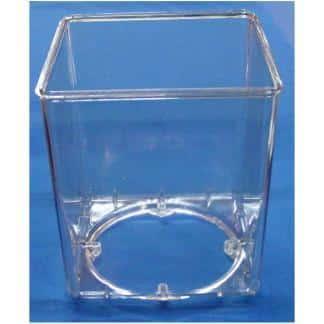 Clear Merchandise Globe For Oak 300 | moneymachines.com