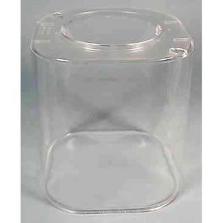 Clear Merchandise Globe For Oak 450 | moneymachines.com