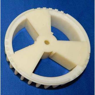 Deep Adjustable Vending Wheel For Rhino, Northwestern & Other | moneymachines.com