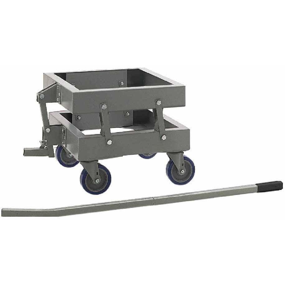 Easy Lift Pool Table Dolly | moneymachines.com