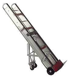 Escort Magnesium Appliance Hand Truck | moneymachines.com
