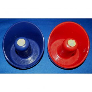 Ice Games Red and Blue Mallets | moneymachines.com