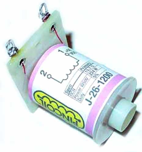 Chicago Coin//Stern N-24-700X Coil Solenoid For Pinball Game Machines