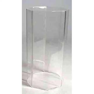 Northwestern 33 Junior Tall Plastic Globe | moneymachines.com