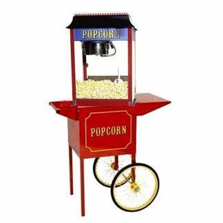 Paragon 1911 Old Fashion Popcorn Machine