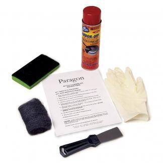 Paragon Popcorn Kettle Deep Cleaning Kit | moneymachines.com