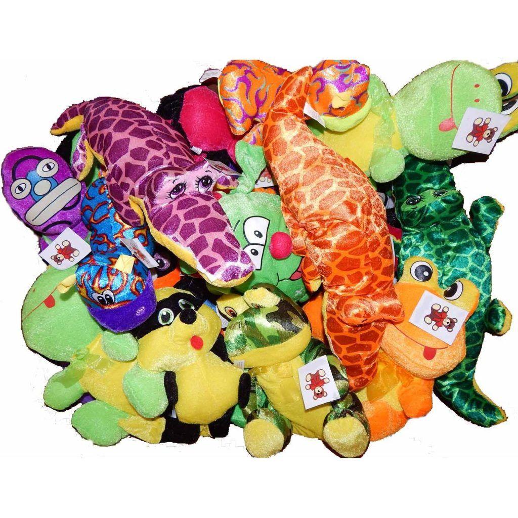 Plush Toy Mixes for Skill Crane Claw Game Machines | moneymachines.com