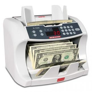 Semacon S-1225 Bill Currency Counter | moneymachines.com