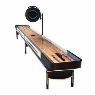 Shuffleboard Tables - Parts and Supplies
