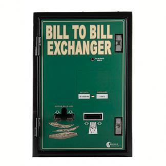 Standard Change Makers BX1010 Bill to Bill Change Machine | moneymachines.com