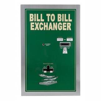 Standard Change Makers BX1010RL Rear Loading Bill to Bill Change Machine | moneymachines.com