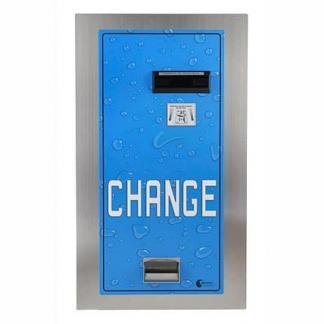Standard Change Makers SC22RL Change Machine   moneymachines.com