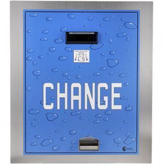 Standard Change Makers SC34RL Change Machine   moneymachines.com