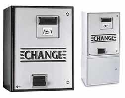Standard Change Makers SC44 Change Machine | moneymachines.com