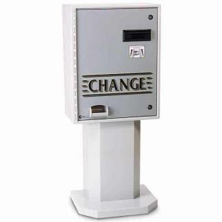Standard Change Makers SC61 Change Machine | moneymachines.com