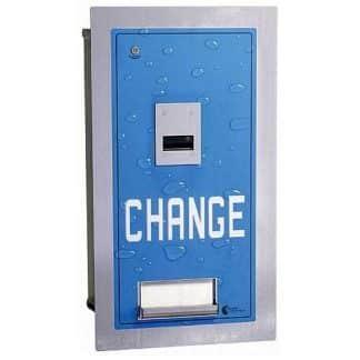 Standard Change Makers MC400RL Change Machine   moneymachines.com