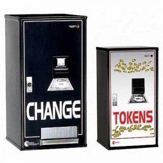 Standard Changer Makers MC200 | moneymachines.com