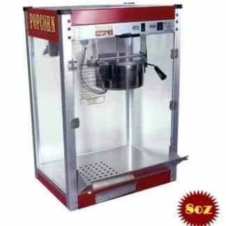 Theater Pop Popcorn Machine 8 Ounce | moneymachines.com