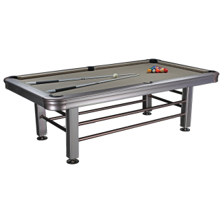 Imperial 8' Outdoor Pool Table | moneymachines.com
