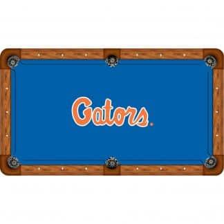 Florida Gators Billiard Table Cloth | moneymachines.com