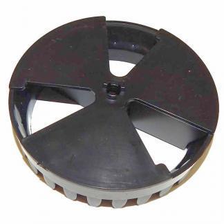 Beaver Deep Adjustable Vending Wheel | moneymachines.com