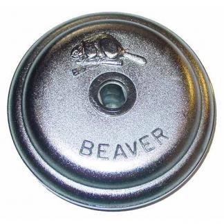 Beaver Gumball Vendor Metal Top | moneymachines.com