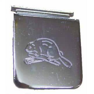 Beaver Merchandise Flap | moneymachines.com
