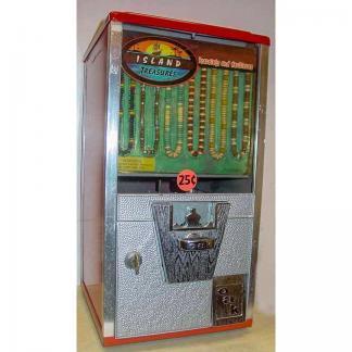 Big Oak Capsule Vending Machine Parts